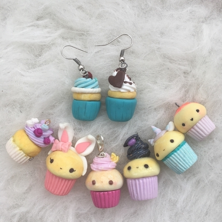 cupcake collection! cutest cent - finysha | ello