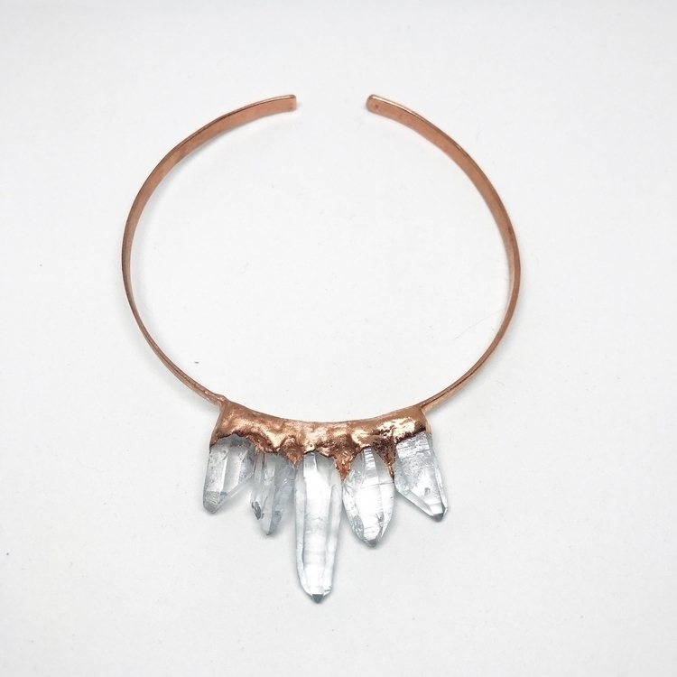 Rhapsody Crown Wear crown neck - lb_jewelry | ello