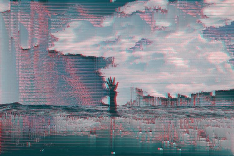 anaglych_03   - Anaglych, Anaglyph - jrdsctt   ello