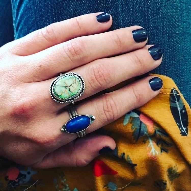 Galaxy Opal Lapis :sunny:️ - mysticvalleyjewelry | ello