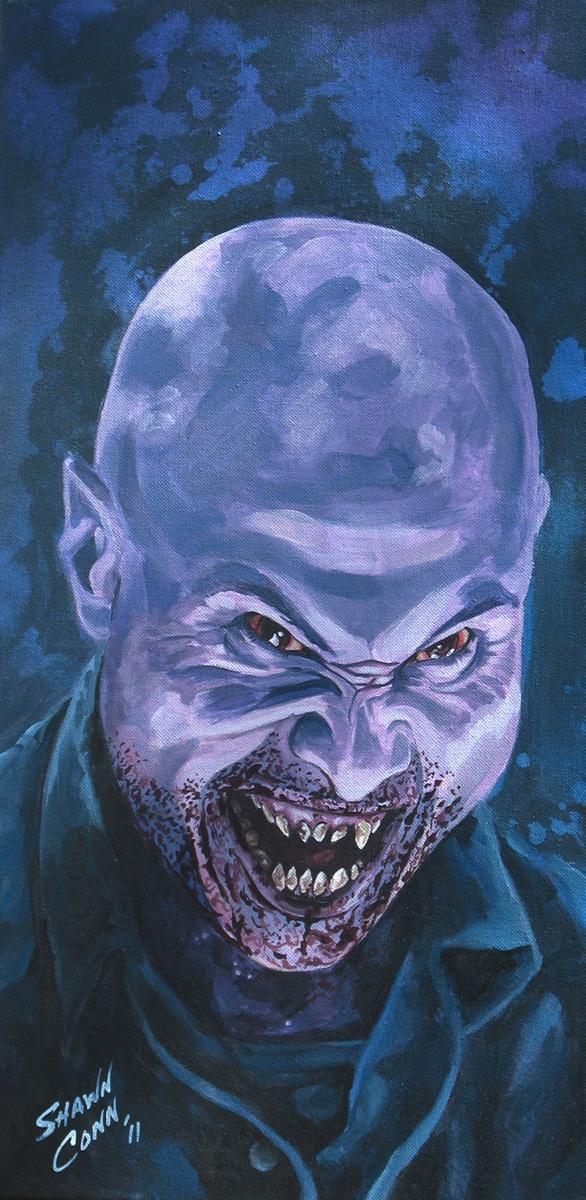 Arvin. 30 Days Night - vampires - shawnconn-8645 | ello