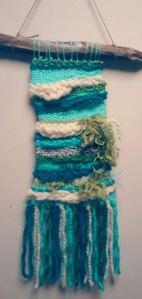 love loom, weaving wonderful le - bohemianfire | ello