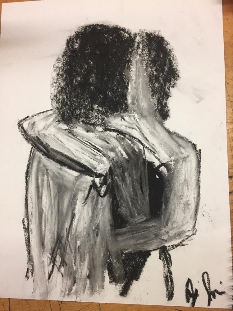sell artwork mind email informa - alexiajames | ello