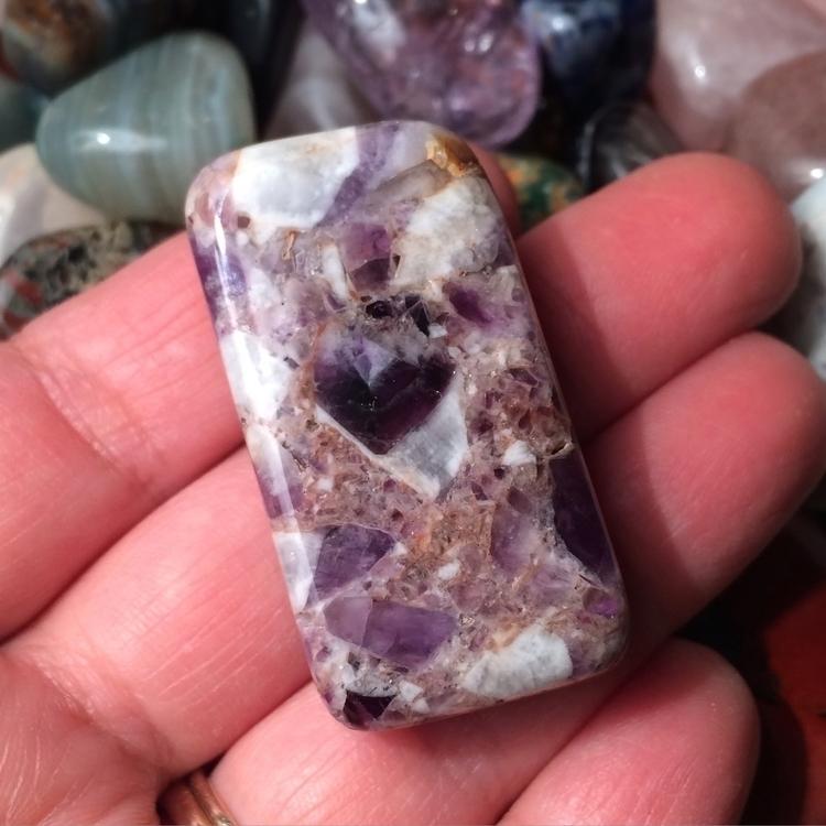 favorite Chevron Amethyst stone - thesacredcrystal | ello