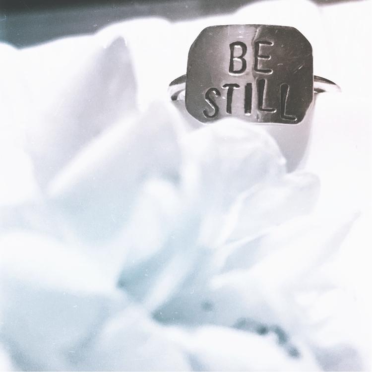 daily reminder. find handmade b - silversmitharroward | ello