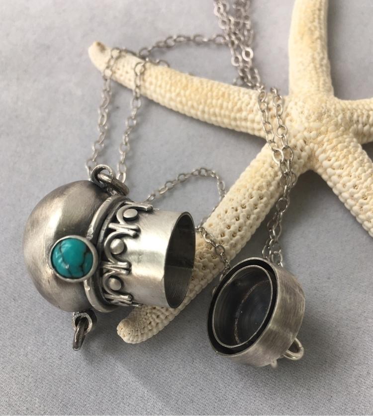 Kind silver - artisanjewelry, functionaljewelry - studio42jewelry | ello