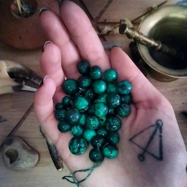 Handful antique juicy fibrous m - thecrystalhealing | ello