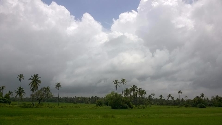 photography, clouds, Nature - bsheetal | ello