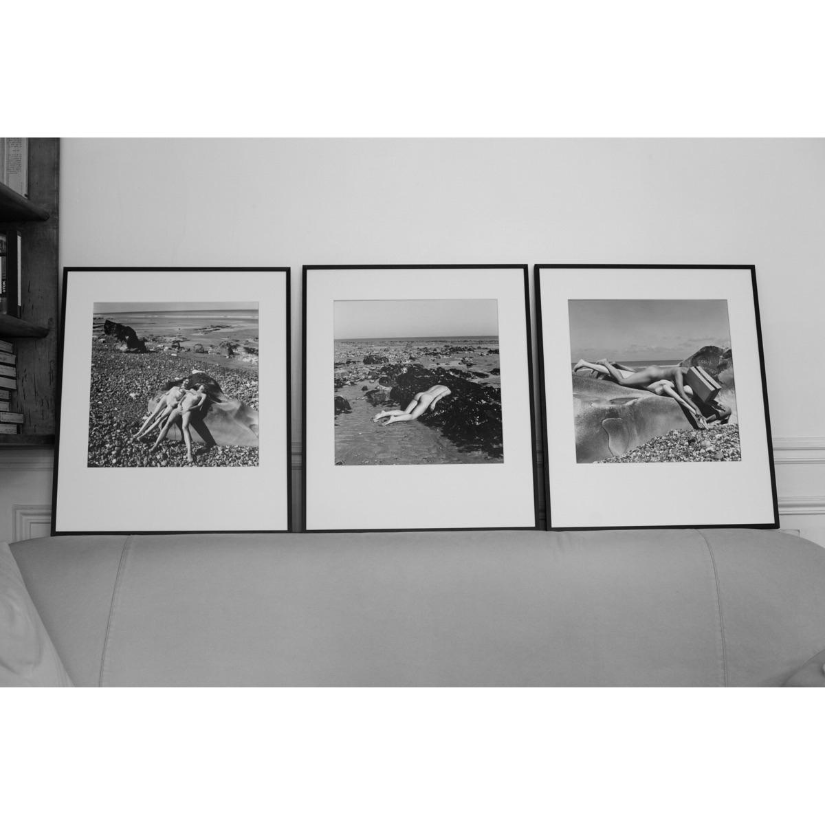 Photo# blackwhite - exhibition, raretempo - brunofournierphotographe | ello