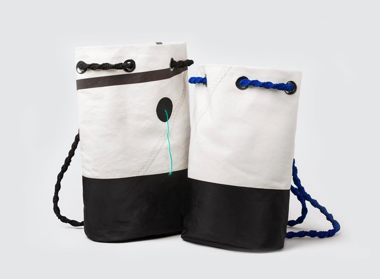 Proud present navy holdall, cre - saltybag | ello