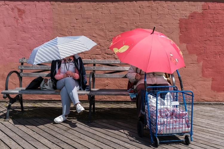 Discretion Brighton Beach, NYC - giseleduprez | ello