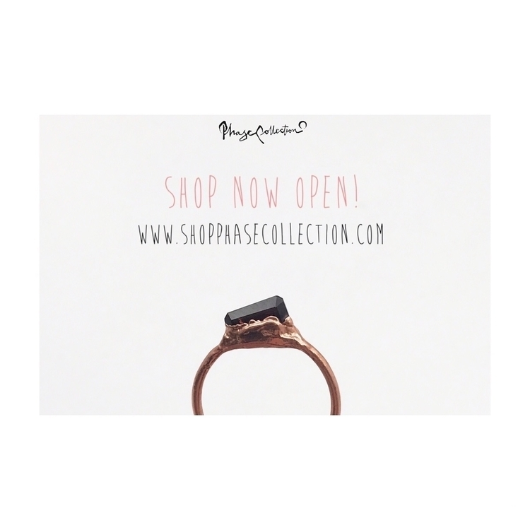 Shop open! :sparkles:Shop - ello - phasecollection | ello