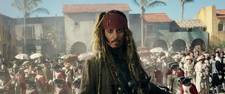 week review Pirates Caribbean:  - lastonetoleave | ello