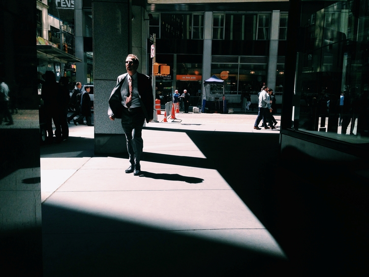 streetphotography, nycphotographer - debbarak | ello