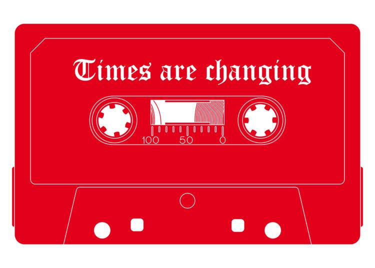 Times Changing - Sound, Records - marcomariosimonetti | ello