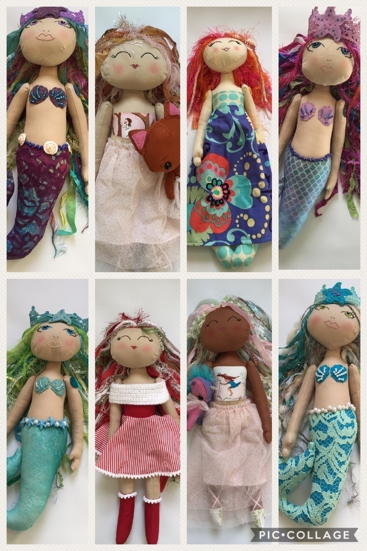 lovely dolls shop 30% discount  - thesewinglady | ello