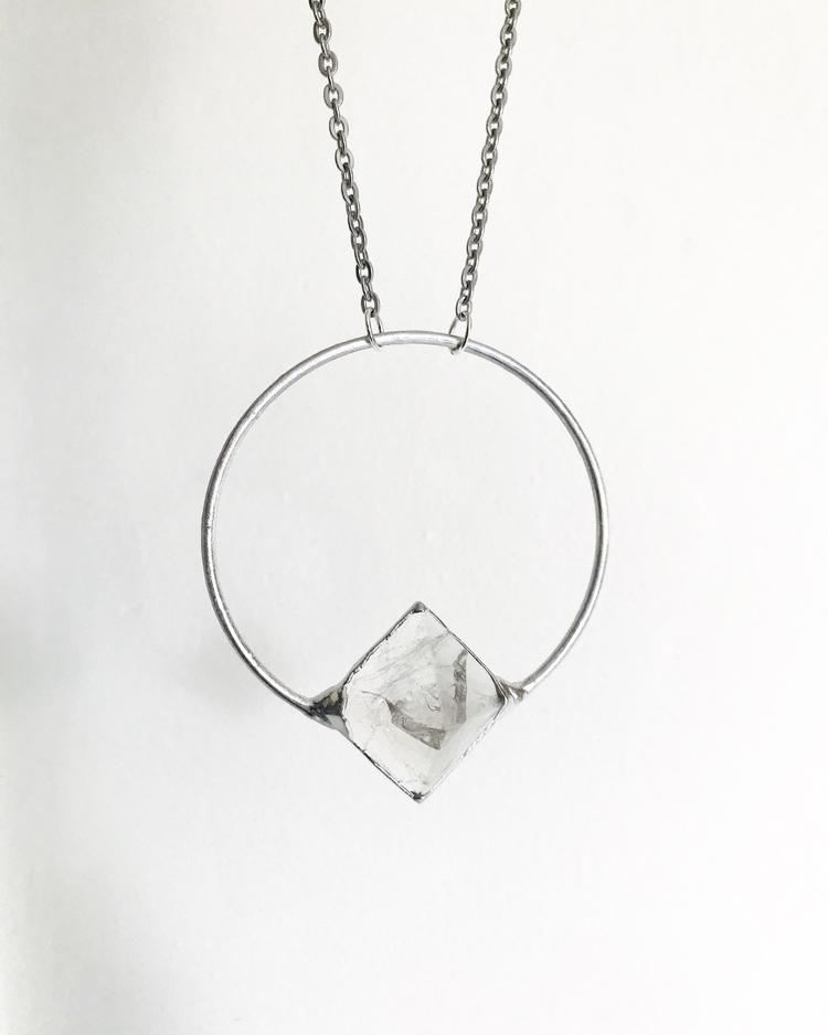 Loop Lynx Clear crystal love. L - lb_jewelry | ello