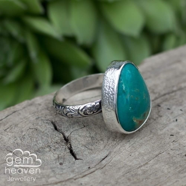 tend hold turquoise - buy extra - gemheaven | ello