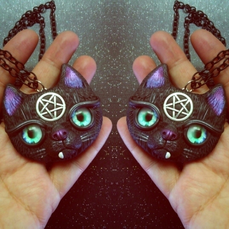 witchy cat shop - witchycat, witch - themoonbeams | ello
