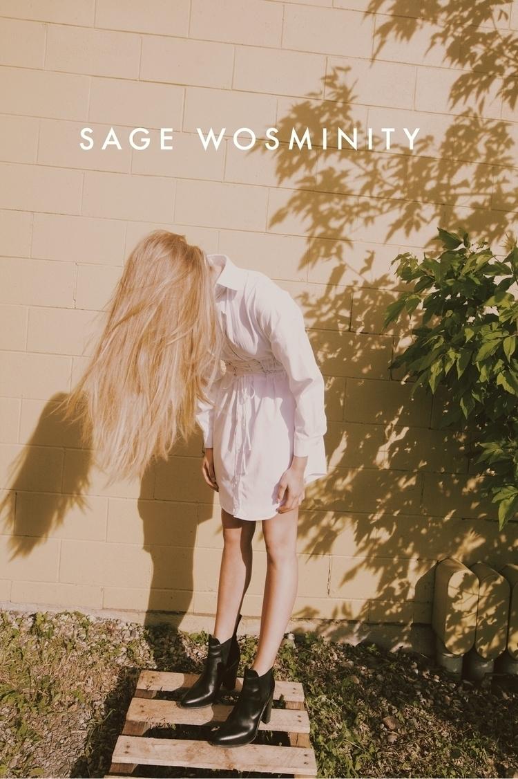 Sage Wosminity FW17 Lookbook sh - jaredbautista | ello