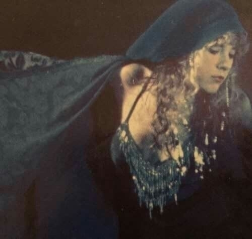 Happy birthday Gypsy Woman - stevienicks - milkthistleandmarrow | ello