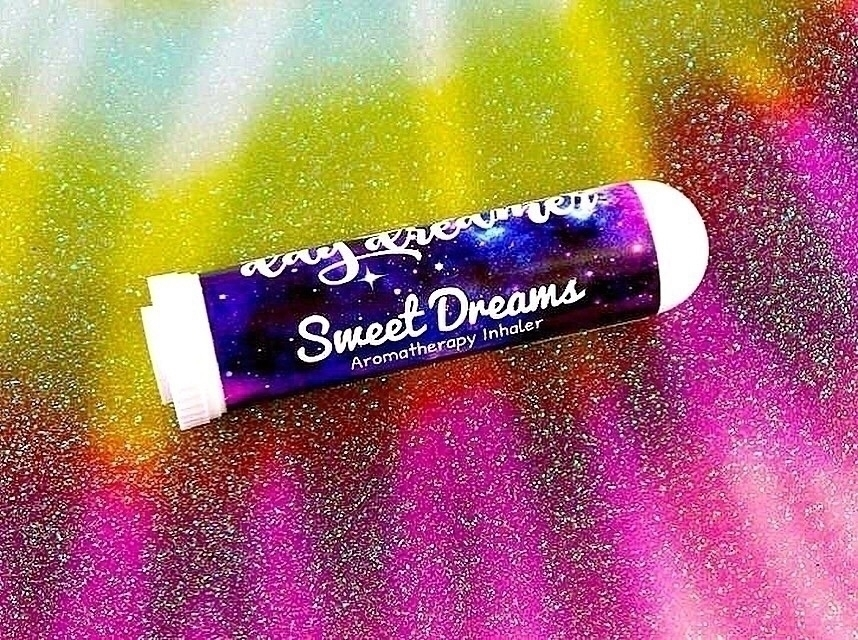 Dreams Aromatherapy Inhaler cap - dopedaydreamer | ello