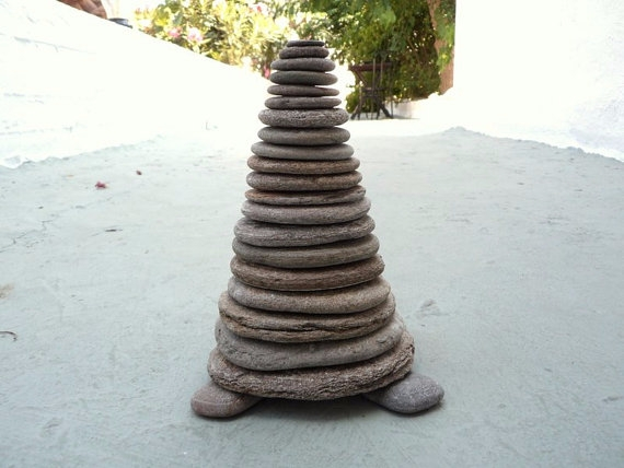 Calming, balancing focus space - amazingpebbles | ello