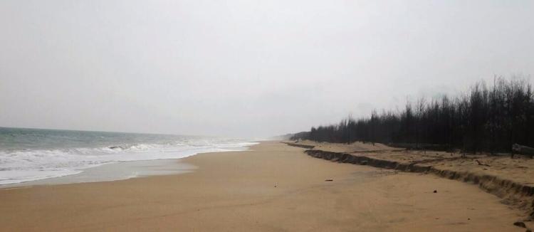 Beach vibes - photography, nature - athulnair | ello