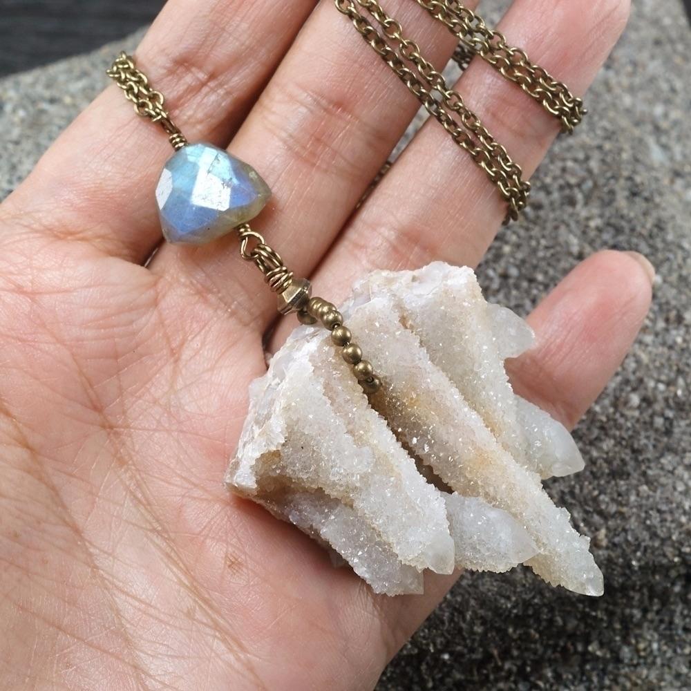 luxe gemstones jewellery pieces - jewelleryhaven | ello