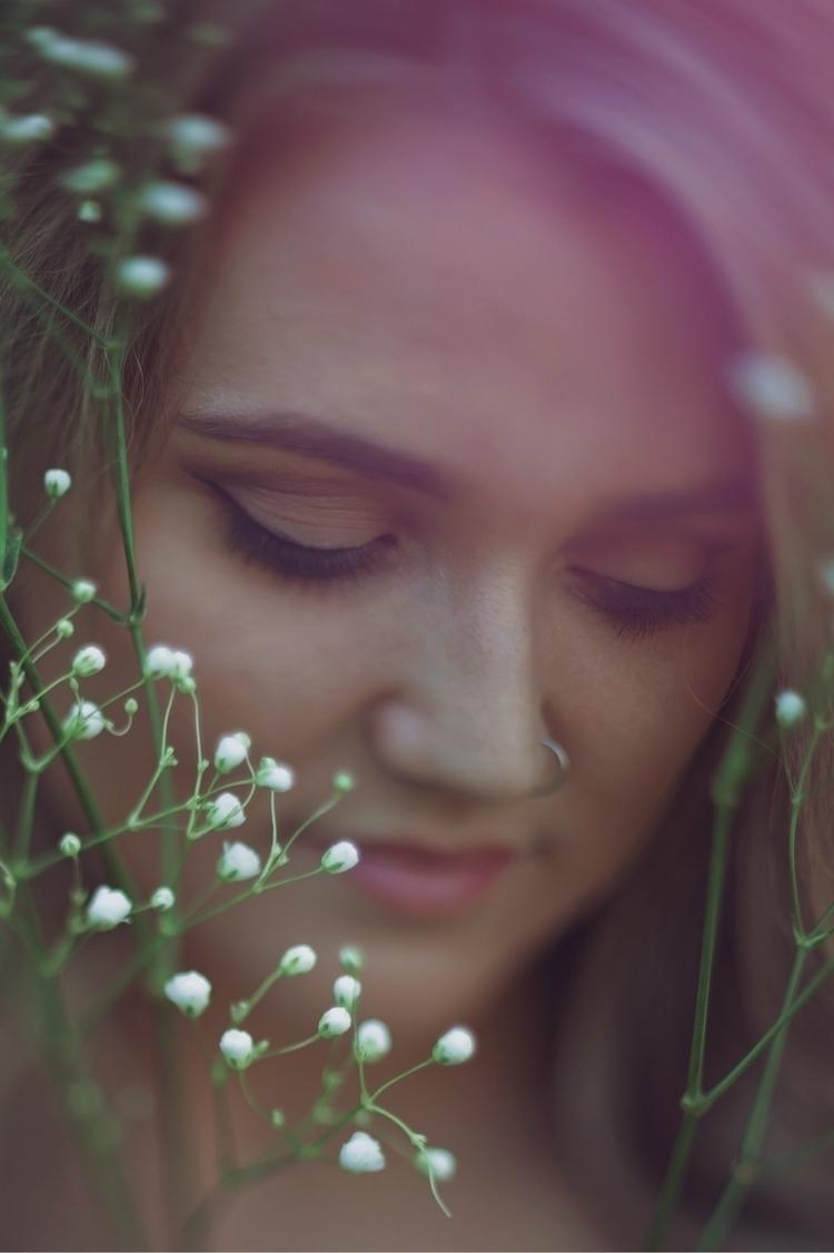 portraiture - wild_serenity | ello
