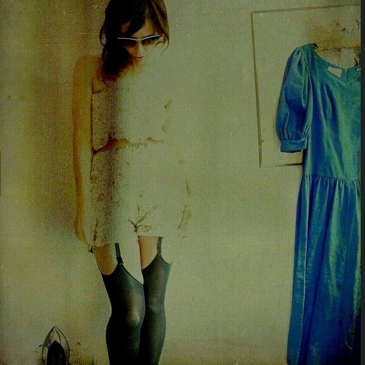 prom - selfportrait, photography - inmynextlife | ello