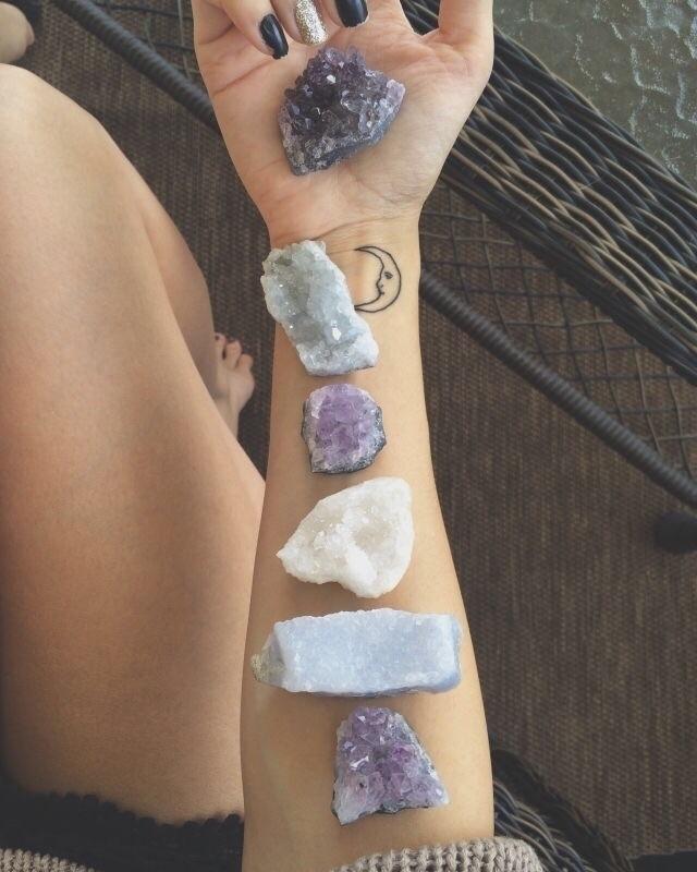 boho, bohemian, jewelry, gemstones - auraluna | ello