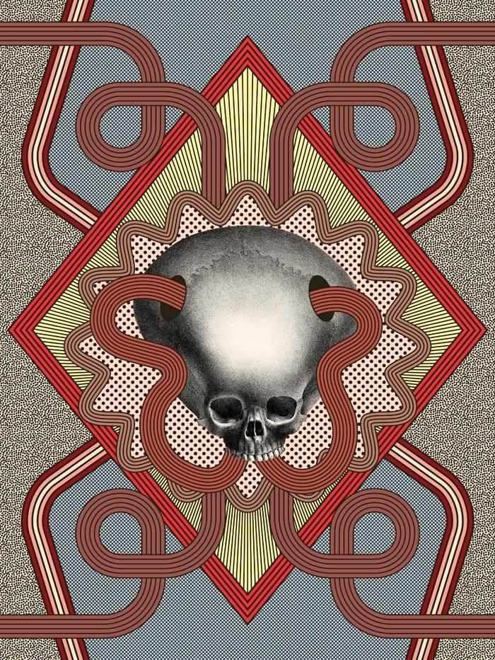 Skulls (2 3, 2014) love series - royalglamsters | ello