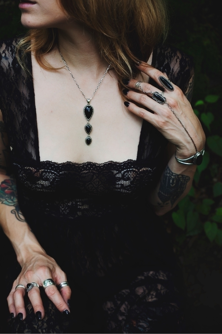 {Stormy Nights Collection} Comi - meggirardjewelry | ello