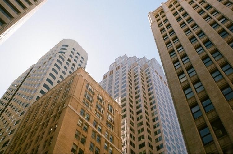Financial district SF - sanfrancisco - kevinjones35mm | ello