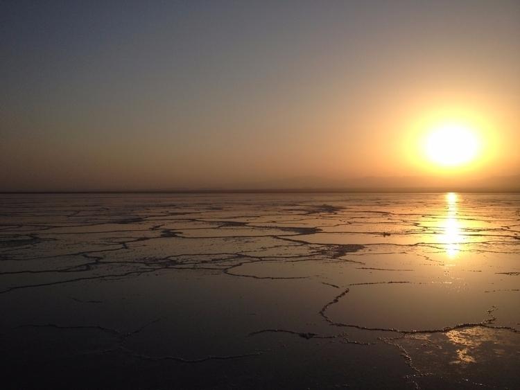 Ephiopia. Salt lake - tmayko | ello