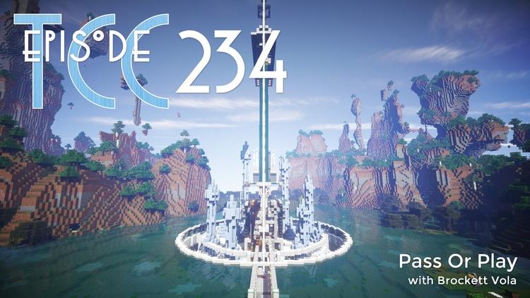 Citadel Cafe 234: Pass Play Bro - joelduggan | ello