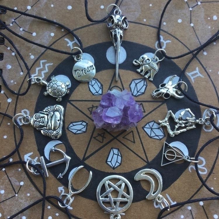 wonderful crystals etsy! etsy.c - constellationcrystals | ello