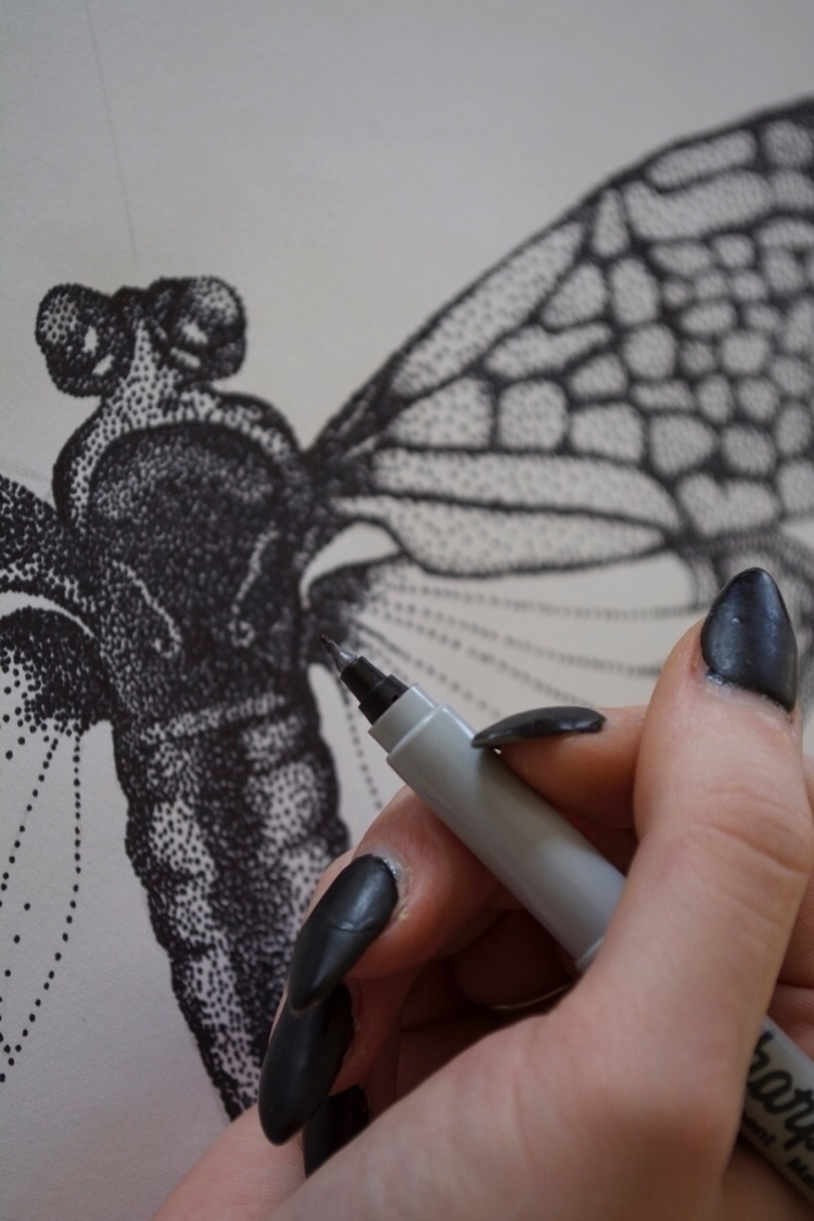 time draw apprenticed tattoo ar - thebutterflybabe | ello