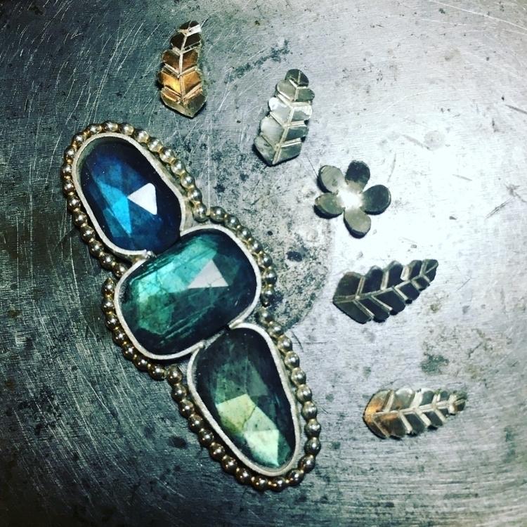 Late night work progress - beau - jenkbjewelry | ello