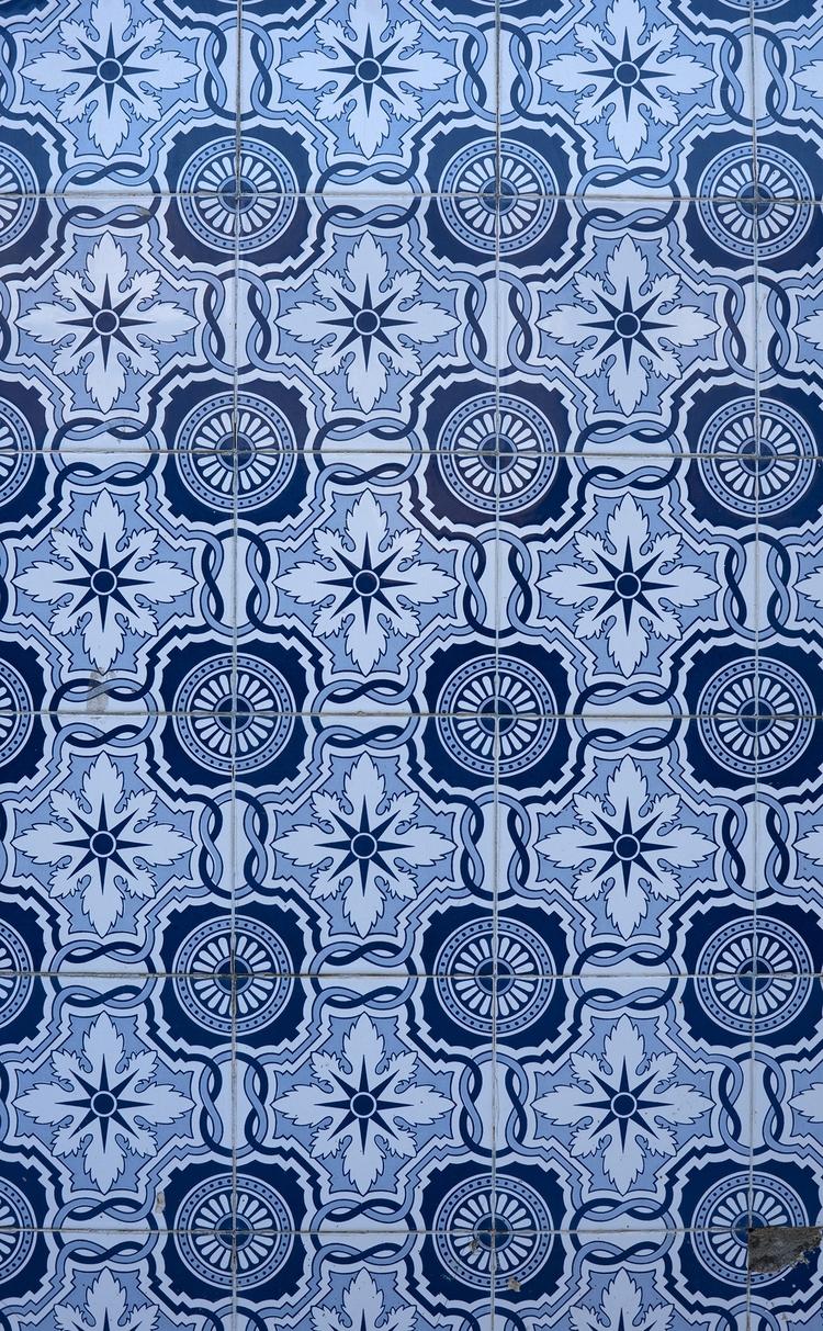 Azulejos Portugal serait-ce plé - gclavet   ello