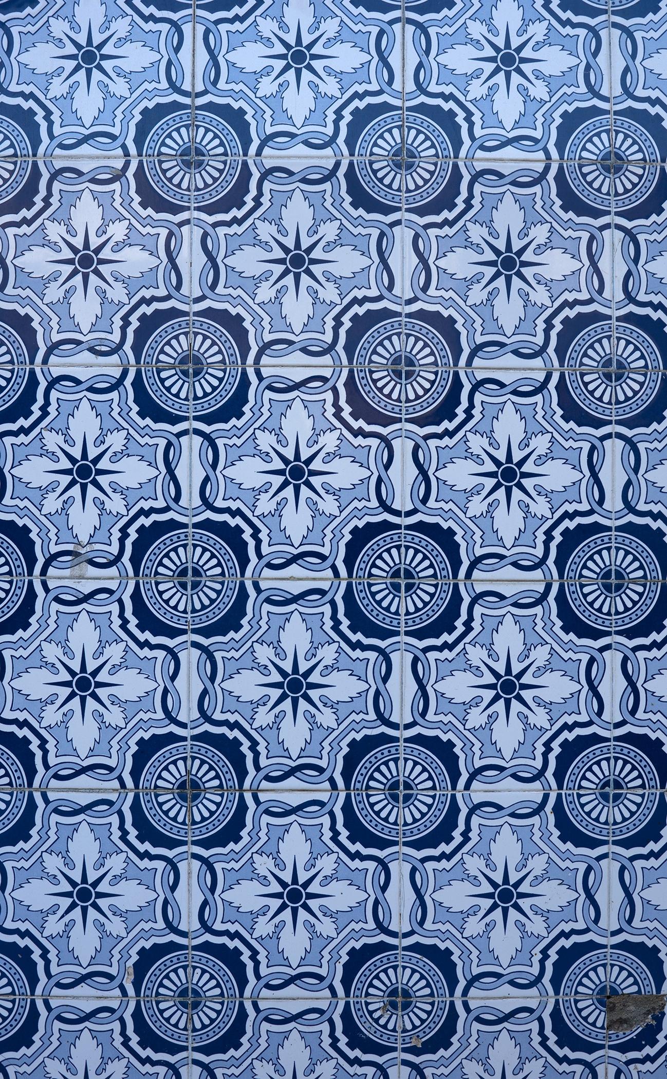 Azulejos Portugal serait-ce plé - gclavet | ello