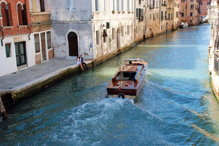 Venice - 2015 - boomhood | ello