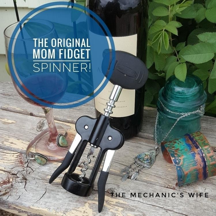 Fidget Spinner - themechanicswife | ello