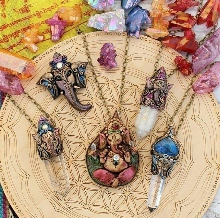 Jai Shree Ganesha Sold, working - madrepiedra | ello