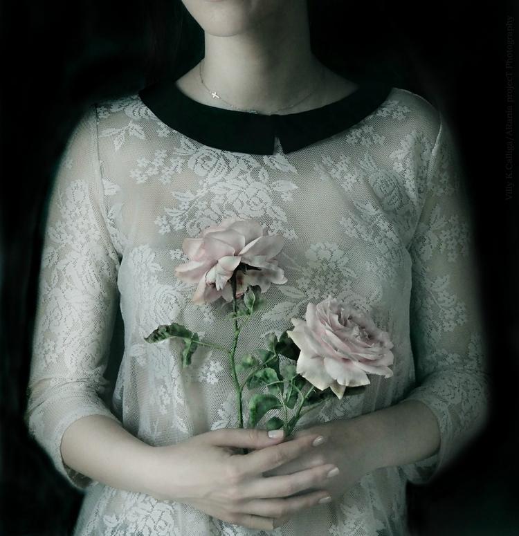 Blooming Era - Ellophotography - villy_calliga | ello