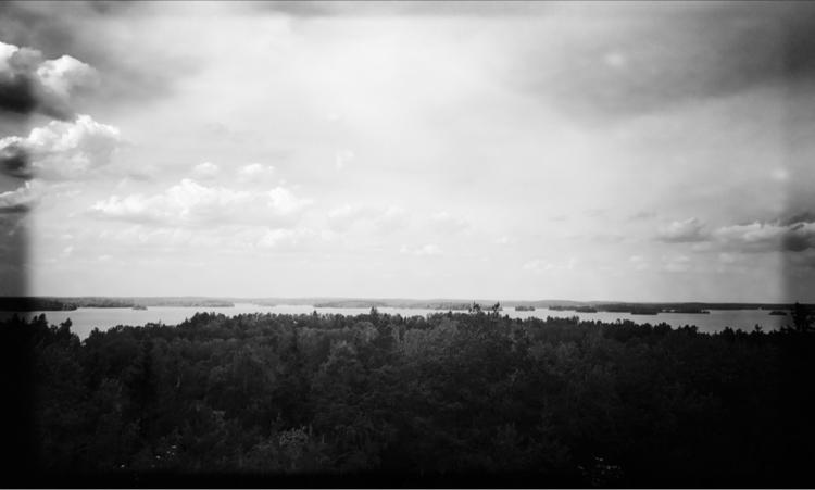 viewpoint - view, nature, freerun - yogiwod | ello