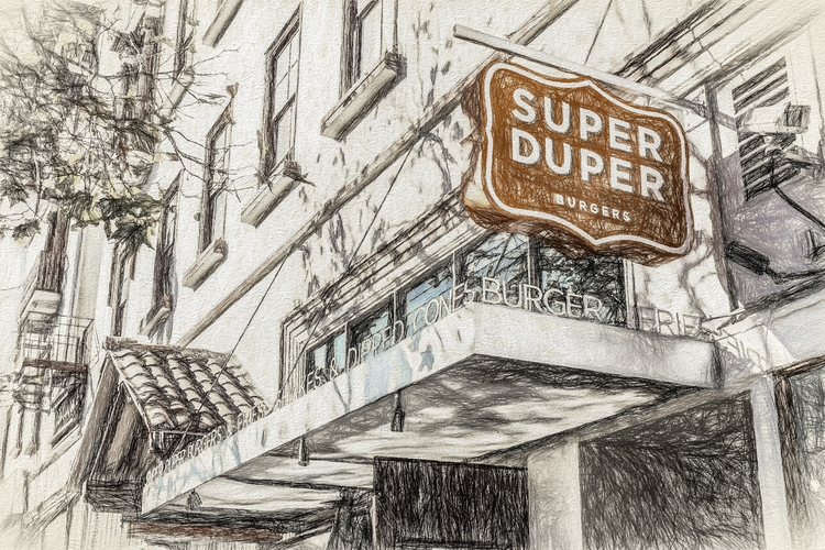 Super Duper Long finally slowin - davidseibold   ello