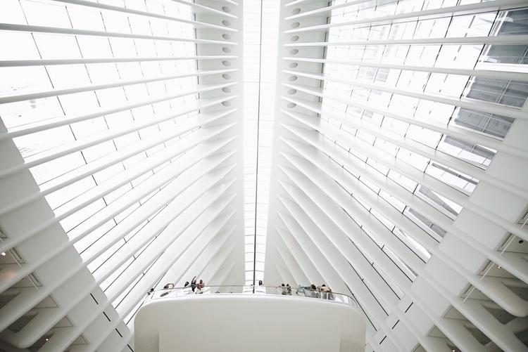 Oculus NYC - architecture, photography - evaliz | ello