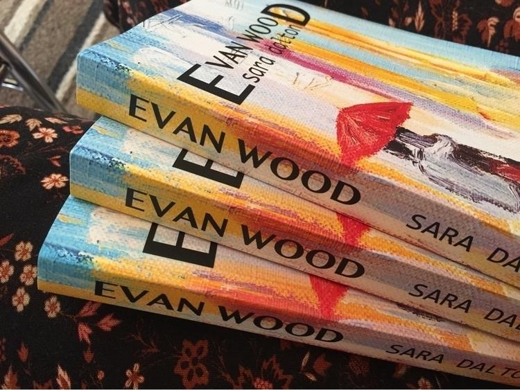Evan Wood released young adult  - saradalton27 | ello
